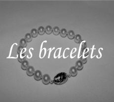 Bouton bracelet